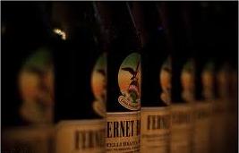 Historia del Fernet