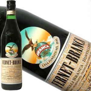 Historia del Fernet Branca