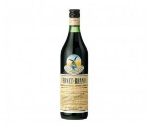 Fernet argentino tradicional Branca