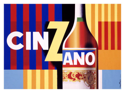 Logo de Fernet Cinzano